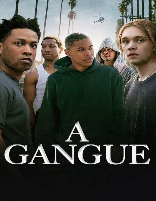 A Gangue Dublado