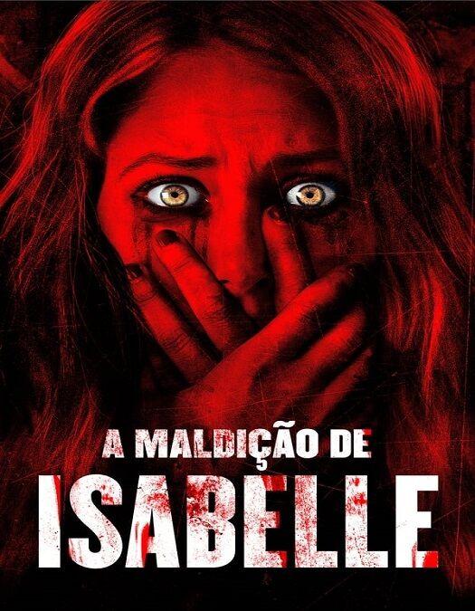 A Maldição de Isabelle Dublado